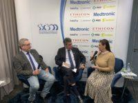 Cardiologista e cirurgiões debatem obesidade e doenças do coração no Barilive
