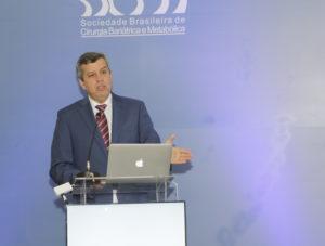 SBCBM promove 1º Encontro de Líderes em Cirurgia Bariátrica