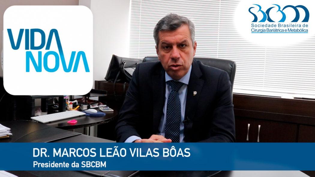 Campanha VIDA NOVA METABÓLICA – SBCBM