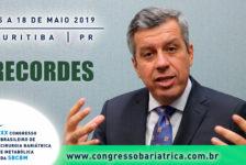 DR. MARCOS LEÃO VILAS BÔAS CONVIDA PARA O XX CONGRESSO SBCBM