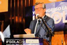 VIII Congresso da IFSO-LAC reúne cirurgiões da América Latina e Caribe em Buenos Aires