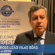 Dr. Marcos LEÃO no 4th WORLD CONGRESS ON INTERVENTIONAL THERAPIES FOR TYPE 2 DIABETES