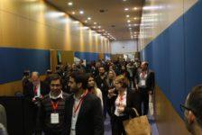 XX Congresso da SBCBM encerra com 2.200 participantes