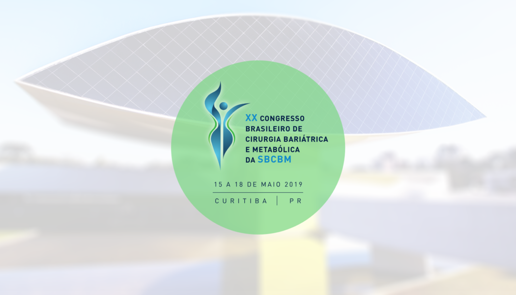 XX Congresso Brasileiro da SBCBM começa, nesta quarta (15), em Curitiba