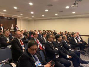 7º Simpósio de Cirurgia Bariátrica reúne 90 cirurgiões do Paraná
