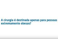 Cirurgia bariátrica: Para quem é, os benefícios de perder peso e como mantê-lo.