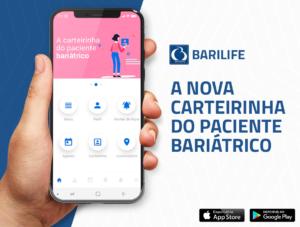 SBCBM lança novo aplicativo para paciente bariátrico