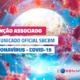 Comunicado oficial – Epidemia de Coronavírus (COVID-19)