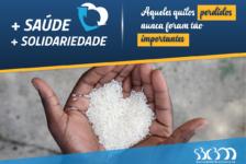 SBCBM lança campanha de arrecadação de alimentos em todo o país