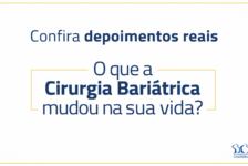 O que a cirurgia bariátrica mudou na sua vida? Depoimento de Camila Prado Leite