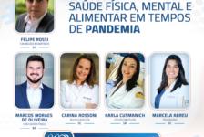 Barilive – Saúde física, mental e alimentar durante a pandemia