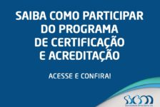 Webinar esclarece benefícios da certificação e acreditação em cirurgia bariátrica