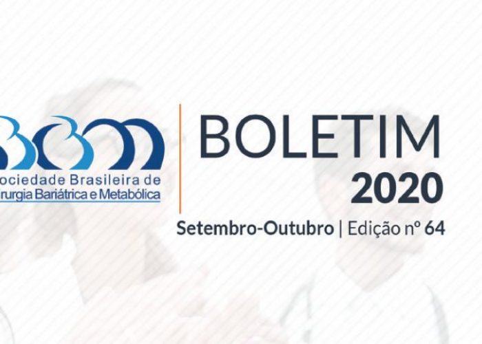 Boletim No. 64 – 2020
