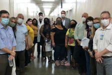 SBCBM promoverá mutirão para operar pacientes no Rio de Janeiro