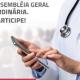 EDITAL DE CONVOCAÇÃO PARA ASSEMBLÉIA GERAL ORDINÁRIA