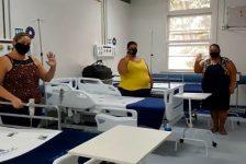 Começa mutirão de cirurgias bariátricas no Hospital Carlos Chagas