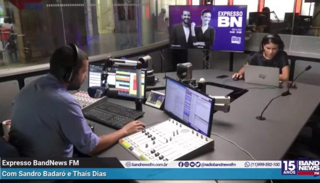 BandNews FM destaca a posição da ANS de não incorporar a cirurgia metabólica