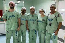 Sociedade de Bariátrica promove mais uma etapa do mutirão de cirurgias no RJ