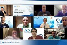 Com recorde de audiência, SBCBM e SOBED promovem 1º Webinar Conjunto dos Núcleos de Endoscopia Bariátrica