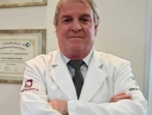 Nota de pesar – Dr. José Augusto Menezes Freitas de Campos