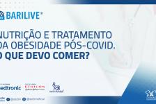 Barilive – Nutrição e tratamento da obesidade pós COVID-19