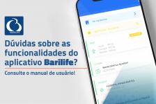 Dúvidas sobre o aplicativo Barilife? Consulte os manuais de usuários!