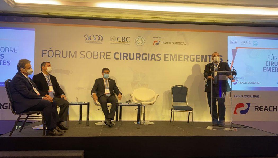 SBCBM debate inclusão de três novas técnicas inéditas de cirurgia bariátrica